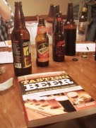 Tasting Beer by Randall Mosher