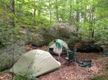 Climber's Camp