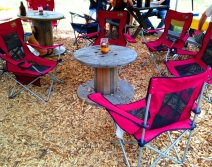 Campy Chairs
