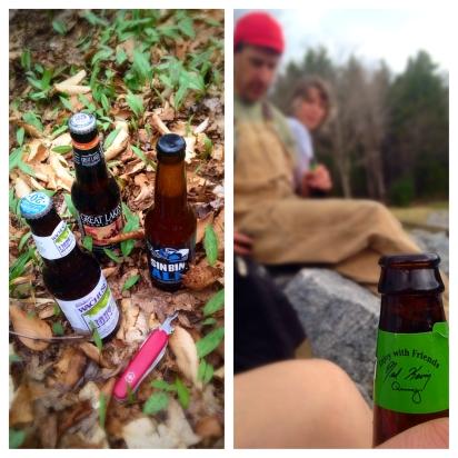 Trail Ales