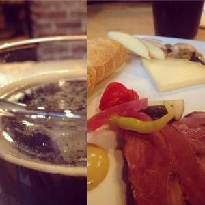 With their powers combined: Beer and Snacks Conquer the Palate